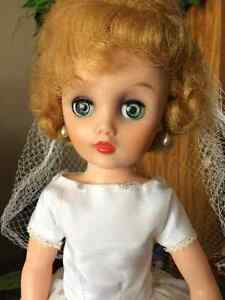NEEDLE POINT CANVAS AND BRIDE DOLL NEW PRICES Cambridge Kitchener Area image 5