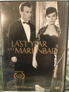 Last Year at Marienbad, 1961