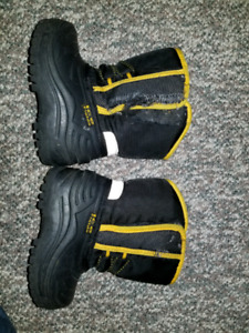 -35 degree winter boots