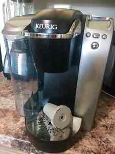SOLD Keurig coffee maker