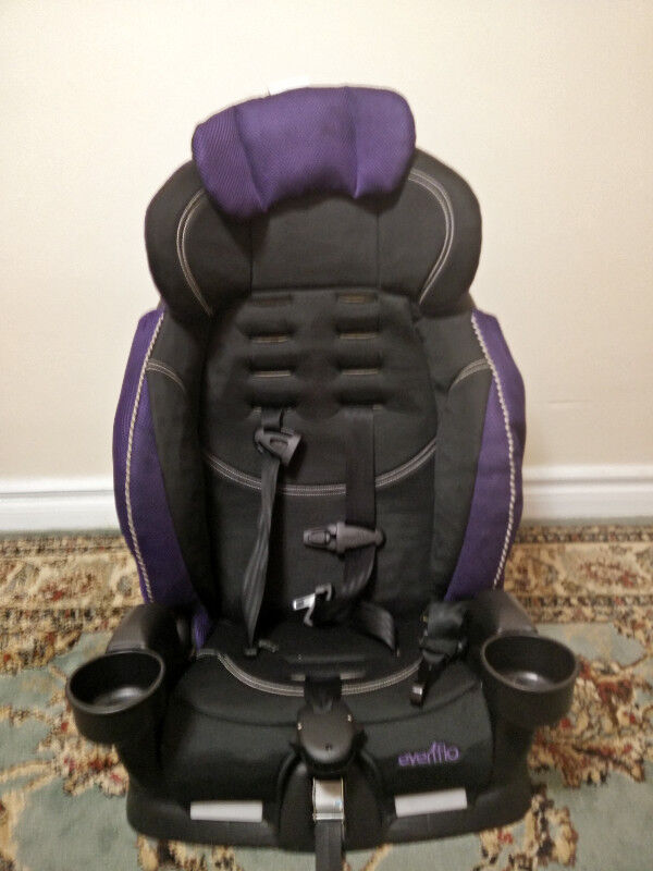 Evenflo Chase Lx Car Seat 22 110lbs