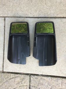 Ford F150 Trailer Mirrors