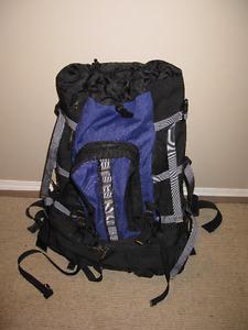 Outdoor Works Backpack