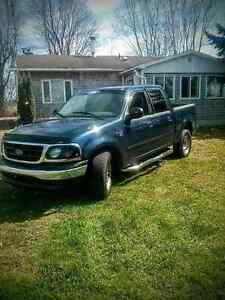 2003 f150 cash or trade