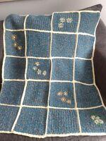 plusieurs coussins de lit ou sofa,belle couverture doudou neuf
