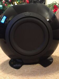 KEF H2B2 Subwoofer NEW PRICE