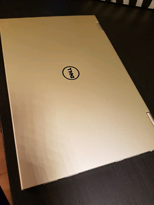 """Dell inspiron 13"""" 7000 - i5, 2.4ghz, 8gb ram. Like new. 2 in 1"""