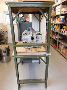 Heavy Duty / Industrial strength table for sale