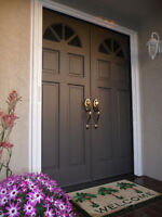 Commercial/Residential Door installer