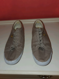 Lyle and Scott trainers