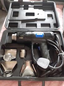 Nu tool heat gun