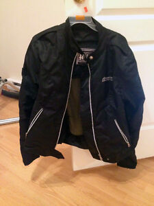 MOTORCYCLE GEAR, EXCELLENT CONDITION