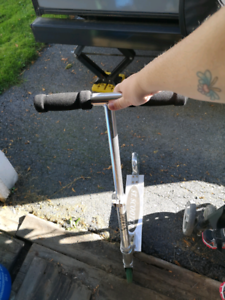 Scooter 20$ each