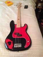 2 Basses! Sale or Trade!