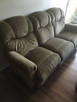 Lazy-Boy Sofa Recliner
