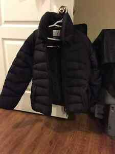 Ladies Aigle down filled coat