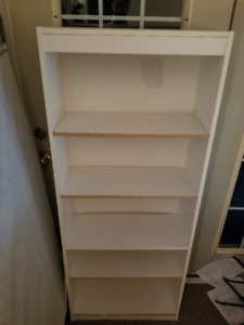 5 Shelf Drawer - Perfect for Students!