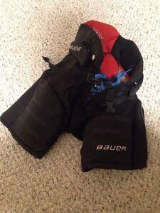 Bauer Vapour X40 Jr. Small Hockey Pants
