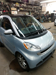 Smart car  for sale or trade