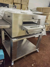 Gas pizza oven Conveyor 26 inches