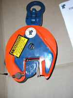 Plate Clamp