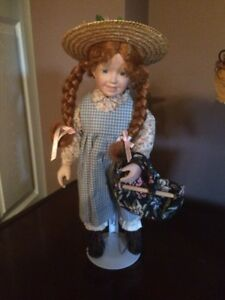Anne of Green Gables collectible