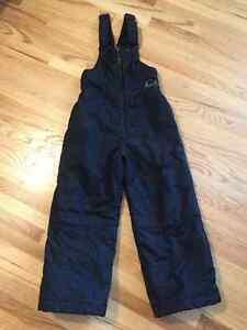 SOREL snow pants like new size XXS St. John's Newfoundland image 1