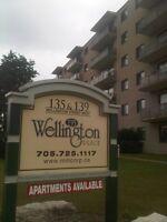 Wellington Street 1 Bedroom Apartment