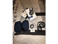 Bose quiet comfort 25 , acoustic noise cancelling headphones