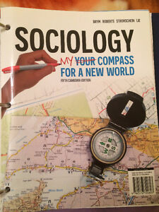 Sociology My Compass For A New World 5th edition