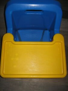 Sturdy Child's Booster Seat~Excellent condition