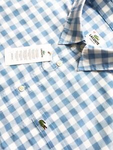 Chemise homme — LACOSTE® / CH8732 (exclusif)