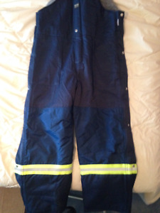 Helly Hanson Coverall and Overalls - LG - Like New