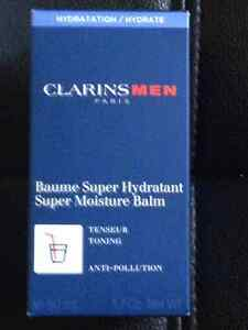 Men's Moisturizer, Cleansing Foam and Moisture Balm - NEW! Stratford Kitchener Area image 3