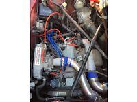 Toyota Mr2 turbo 1990