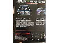 Geforce GT 710 ASUS