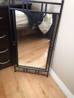 MODERN WALL MIRROR FOR SALE $20