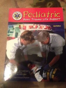 Paramedic textbooks Peterborough Peterborough Area image 7