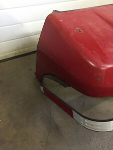 Club Car DS Front Body Parts Strathcona County Edmonton Area image 3