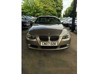 BMW 3 Series 3.0 325i SE 2 dr LOW MILEAGE FREE WARRANTY FRESH MOT