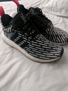 Adidas NMD R2. NEED GONE. BEST OFFER GET THEM!!