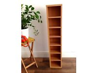FREE DVD\shelving unit