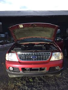 2004 ford explorer for sale MUST GO
