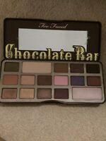 Too Faces Chocolate Bar Eyeshadow Palette