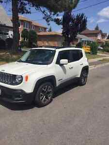 2015 Jeep Renegade North SUV, LOADED