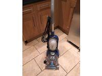 Vax Infinity carpet cleaner