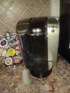 Kerug coffee machine