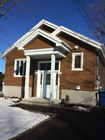 Magnifique maison à 2 pas du Fleuve- Valleyfield