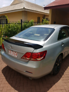 toyota aurion 2009 Yarrawonga Palmerston Area Preview