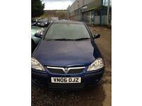 Vauxhall Corsa 1.8i 16v SXi+ 5 DOOR - 2006 06-REG - FULL 12 MONTHS MOT